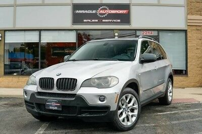 2008 BMW X5  low mile free shipping warranty clean 3 owner 3.0 finance luxury 4x4