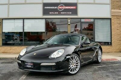 2007 Porsche Boxster  free shipping warranty clean 2 owner finance cheap auto serviced convertible