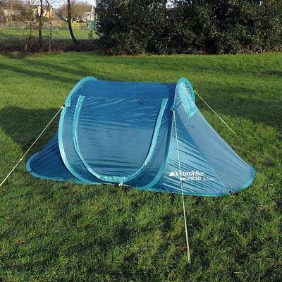 New Eurohike Pop 200 2 person Tent