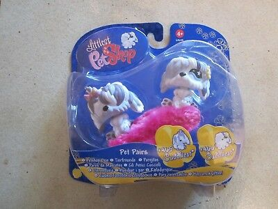 """littlest Pet Shops"" Pet Pair, Nieuw Neuf, Prix Neuf : 20€"