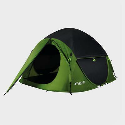 New Eurohike Camping Pop 400 DS 4 person Tent