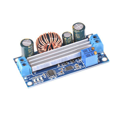 DC Buck Boost Voltage Converter Constant Current Module Step Power Up / Down OM