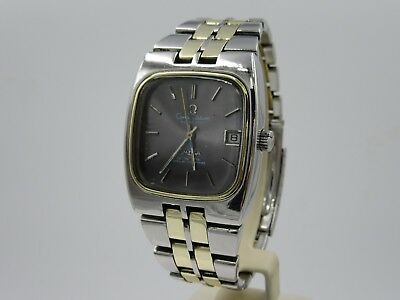 """L431 ⭐⭐Luxury Vintage """" Omega Costellation """" Automatic Wrist Watch ⭐⭐ Top High"""