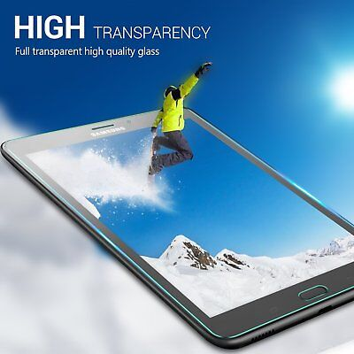 9H Glass Protector for Samsung Galaxy Tab A 8.0 T350 released 2015