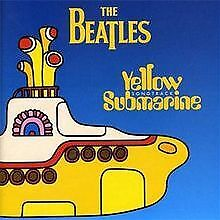 Yellow Submarine Songtrack von Beatles,the | CD | Zustand sehr gut