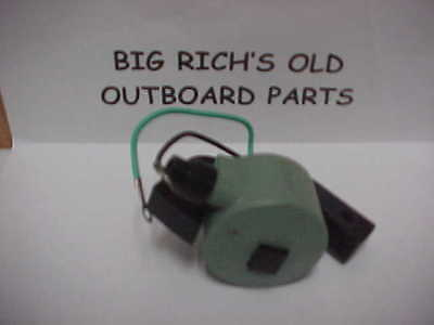 Johnson Evinrude Outboard Coil  #J802 18-5181 Sierra replaces 582995 584477 NEW