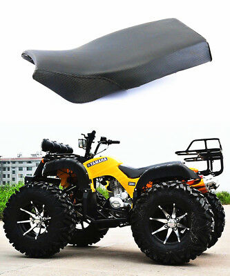 Back To Search Resultsautomobiles & Motorcycles Atv Parts & Accessories 460*270mm Black Seat Pad Assembly For 50cc 70cc 90cc 110cc 150cc Racing Style Quad Dirt Bike Atv