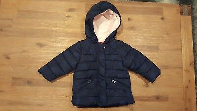 Sprout Puffer Jacket Size 0