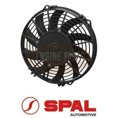 """Spal 9"""" Electric Thermo Fan 602 cfm SPEF3526"""