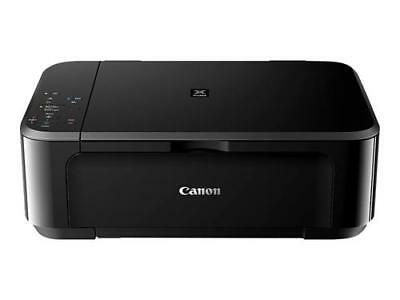 Multifunzione Inkjet Canon Pixma mg3650s 3IN1 WIFI 2CART FR/RET AIR PR black
