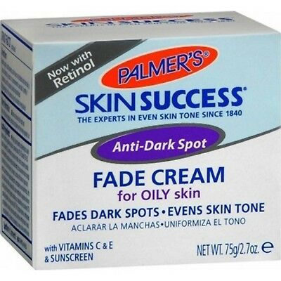 Palmers Skin Succes Anti Dark Spot Fade Out Cream (Oily Skin) (75g)