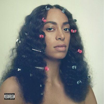 Solange-A Seat At The Table (UK IMPORT) VINYL NEW