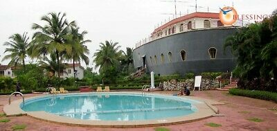 Unit week In Old Anchor Resort - Goa, India-22nd December to 28 December 18