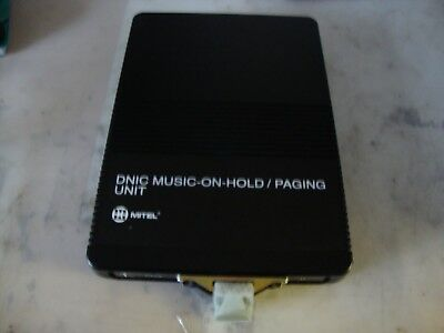 MITEL MUSIC ON HOLD INPUT ADAPTOR ~ Part# 50006162 NEW