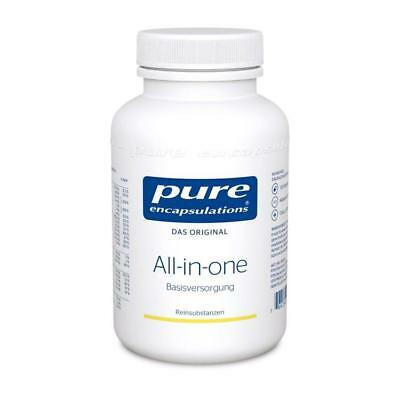 pure encapsulations All-in-one Pure 365, Basisversorgung K... 120St PZN: 2260538