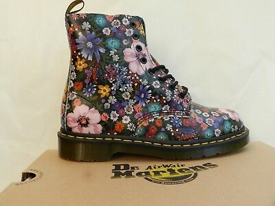 Chaussures Floral 41 1460 Wanderlust Pascal Dr Wl Darcy Martens qw1gRnxp