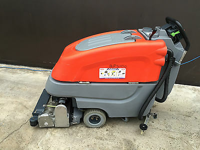 Hako B70 CL Pedestrian Battery Floor Scrubber Drier