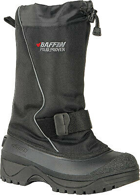 Baffin Men's Tundra Epic Waterproof Cold Weather ATV Snowmobile Riding Boot