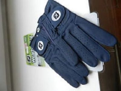 Foot Joy WeatherSof Golf Handschuh Glove