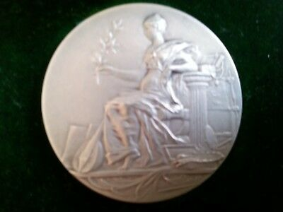 ancienne medaille