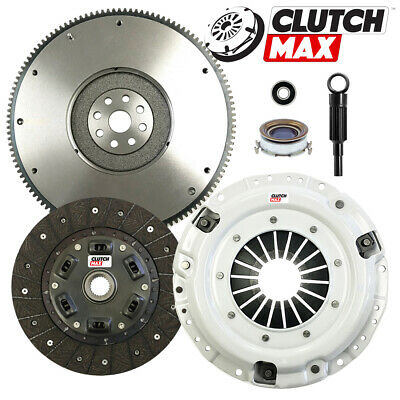 Cm Stage 2 Hd Clutch Kit & Flywheel For 2000-2012 Subaru Outback 2.5L Non-Turbo
