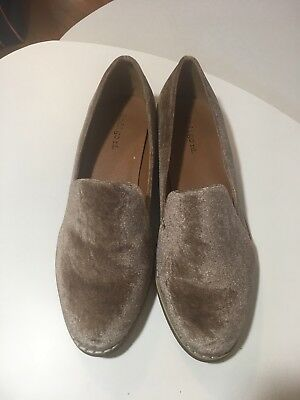 22da55af1a6 INDIGO RD. WOMENS Loafers   SlipOns Medium Natural 7 US   5 UK ...