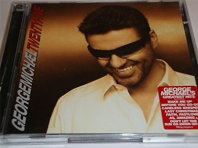 George Michael - Twenty Five - The Greatest Hits (2006) 2 x CD Set
