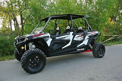 Polaris Side By Side >> 2014 Polaris Rzr 4 1000 Xp Eps 4 Seater Side By Side Custom
