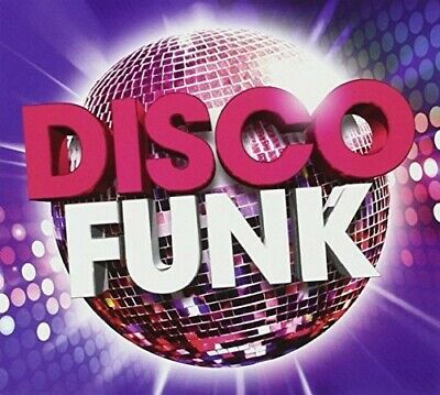 Various Artists - Disco - Funk / Various [New CD] France - Import