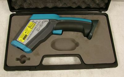Transcat IRT424-2L Digital Infrared Thermometer with Dual Laser Sighting