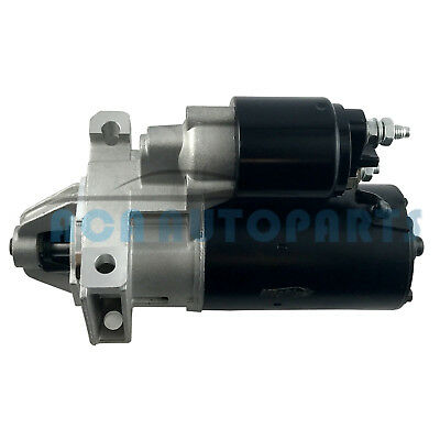 ACA fits Holden Starter Motor Commodore VN VP VR VS VT VX VY V6 3.8L