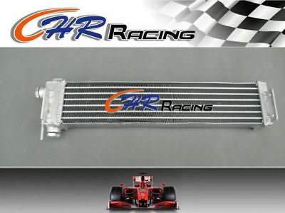 Aluminum Oil Cooler For Mazda RX-7 RX7 FC3S S4 S5 13B 1986-1992 91 92 89 88 87