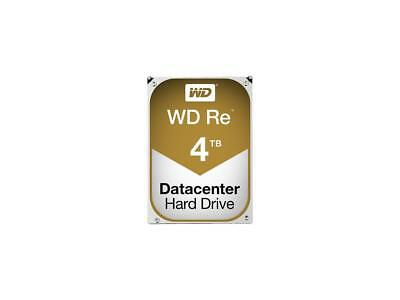 """WD Re 4TB Enterprise Recertified Hard Drive - 7200RPM Class 64MB Cache 3.5"""" HDD"""