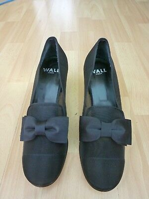 Brand NewLadies dressy evening shoes'WALL', size Eur 40 (UK 6.5?)