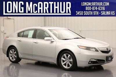 2012 Acura TL 3.5 V6 HEATED LEATHER MOONROOF DOLBY PREMIUM AUDIO 3.5 V6 HEATED LEATHER MOONROOF DOLBY PREMIUM AUDIO
