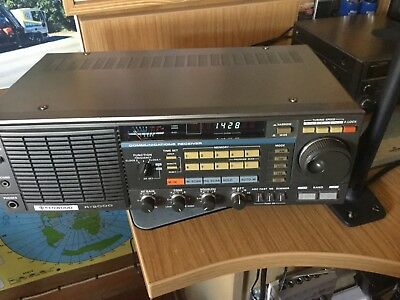 Kenwood R-2000 Communicatoins Receiver