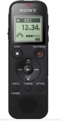 Sony ICD-PX470 4GB Stereo Digital Voice Recorder