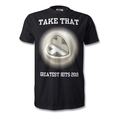 TAKE THAT - ODYSSEY TOUR TShirt