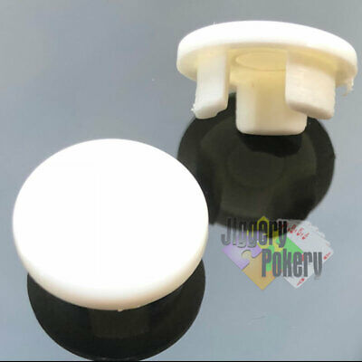 """""""Naked"""" TAP INDICES Push-In Tops Replacement Insert Indicators Bathroom Basin"""