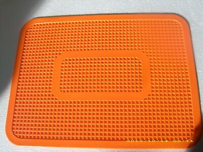 New! A&W Rootbeer Carhop Tray Mat
