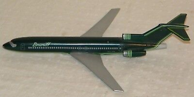 RARE Prototype Braniff Air Jet Flying Colors Boeing N405BN  Model N461BN 727-200