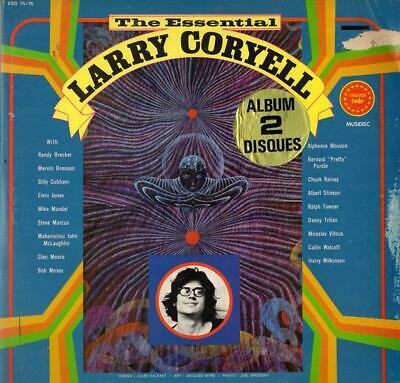 Larry Coryell The Essential