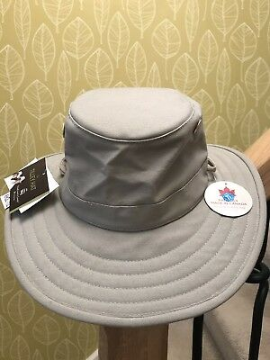 Tilley Hat T4 7 1/2 Brand new with tags, never worn