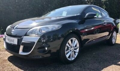 Renault Megane dCi 130 FAP Coupe Night & Day