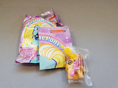 G1 Mein kleines Pony - My little Pony - Applejack - Dolly Mixture