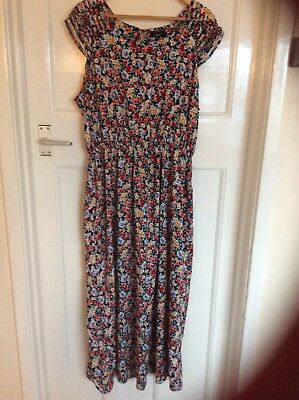 Maxi Dress Size 22 From New Look Inspire