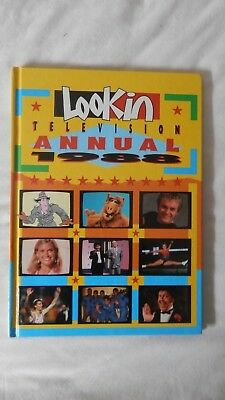 LOOK IN annual (1988)