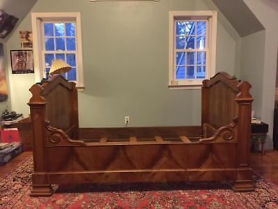 Late 19th Century French Day Bed