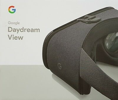 Google Daydream View VR-Brille 2. Generation in OVP - wie neu