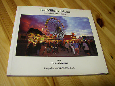 Bad Vilbeler Markt - Chronik